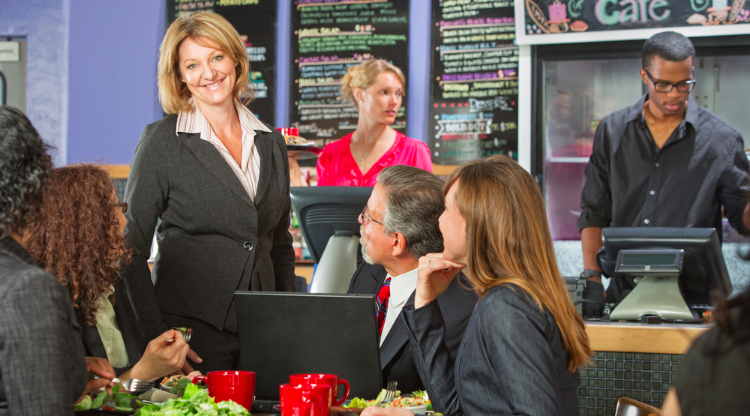 8 Great Questions to start a conversation with your customers.