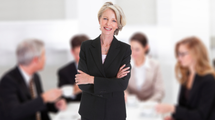 Six Simple Steps to get More Women on Boards