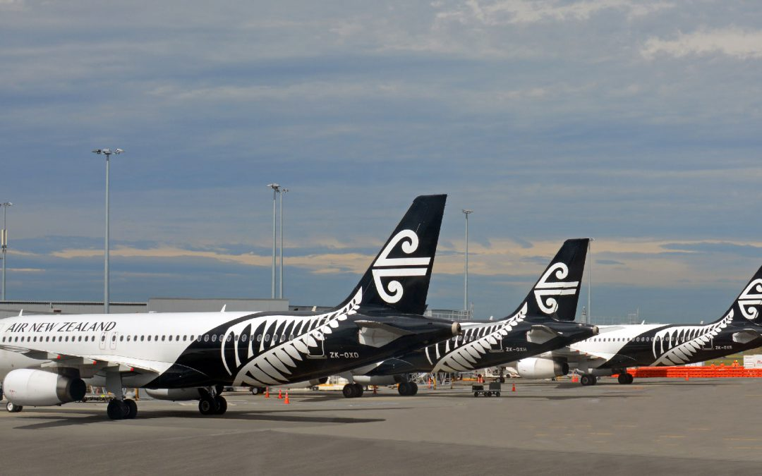 You Are Only As Good As Your Weakest Link – Even Air New Zealand
