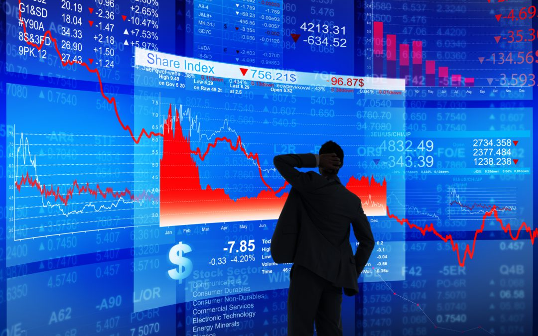 Five Ways For Businesses To Prepare For The Next Financial Crisis
