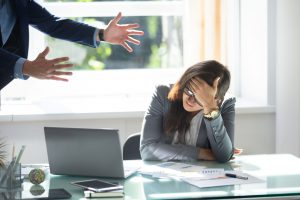 Workplace bullying called out